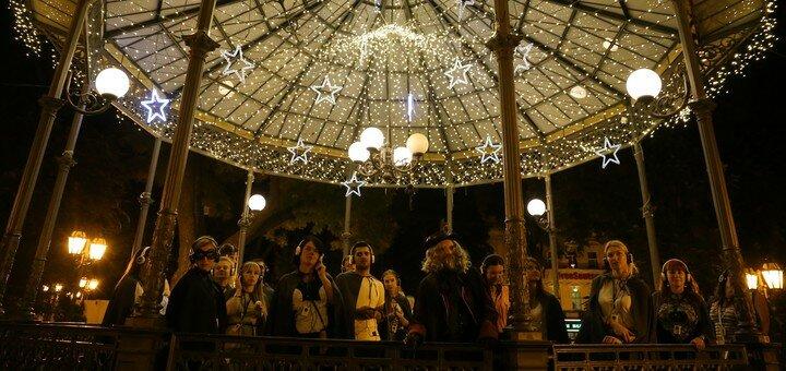 Ночная иммерсивная экскурсия по центру Одессы «Farolero»