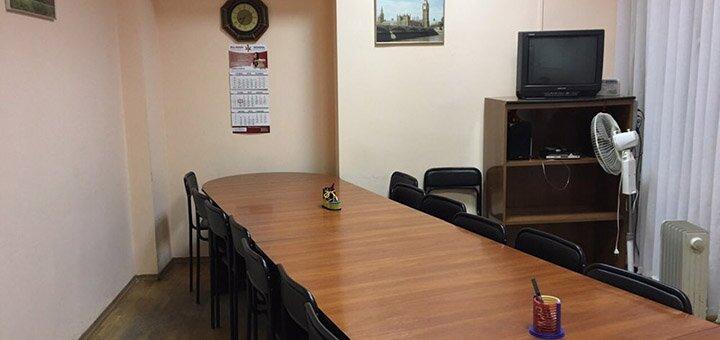 До 24 занятий английским языком в «RUkNOVA SCHOOL»