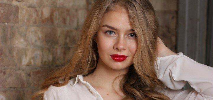 Индивидуальная или семейная фотосессия от профессионального фотографа Александры Мишиной