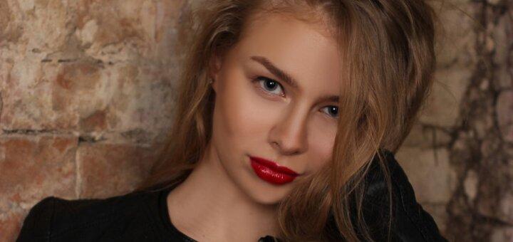 Выездная фотосессия для беременных от профессионального фотографа Александры Мишиной