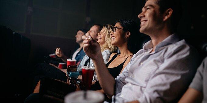 Билет в кино от киноклуба «BLOW UP»