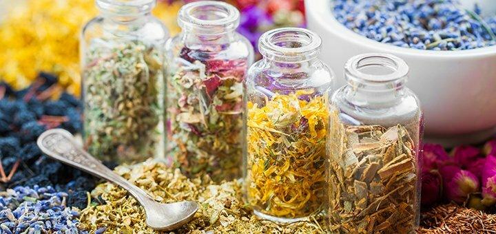 Скидка 60% на травяные мешочки для привлечения благосостояния, здоровья от Екатерины Ратии