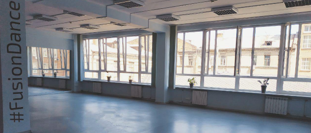 До 16 занятий восточными танцами в студии танцев «Fusion Dance»
