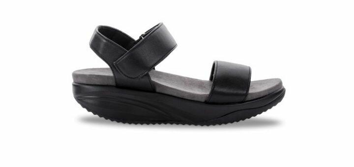 Скидка 47% на женские сандалии 3.0 Walkmaxx Pure от «Top Shop»