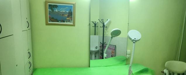 Механическая, ультразвуковая или комбинированная чистка лица и пилинг у Дианы Пильщик