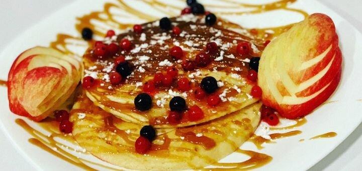 Сертификат на завтраки или бизнес-ланчи в баре «Пивной причал»