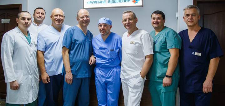 Консультация, обследование и диагностика проблем с лишним весом у бариатрического хирурга