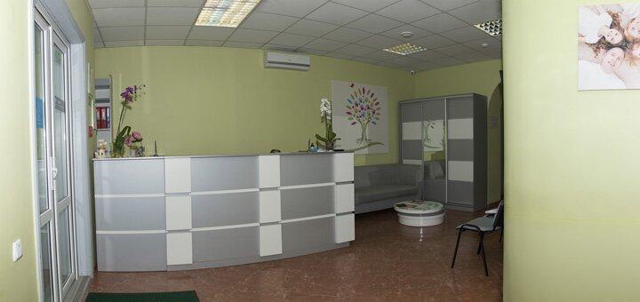 Комплексное УЗИ для мужчин и женщин в многопрофильной клинике «Доступный доктор»