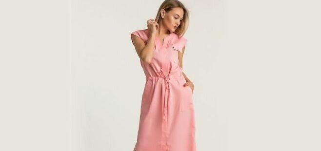 Скидка 60% на платье от интернет-магазина «LiLove»
