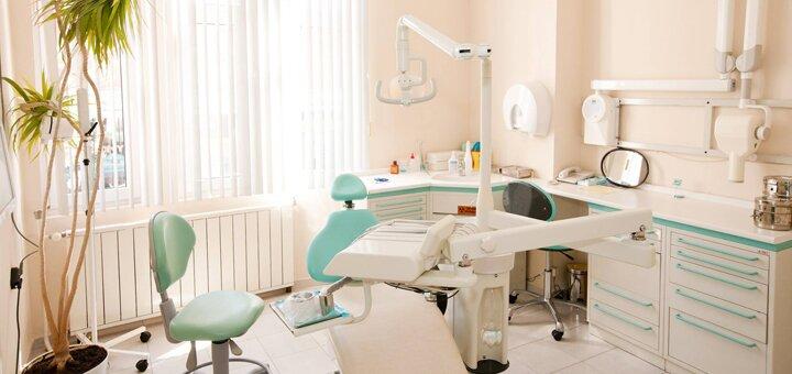 Скидка до 62% на лазерное отбеливание зубов «Arde Lumine» с фторированием в «Implant Start»