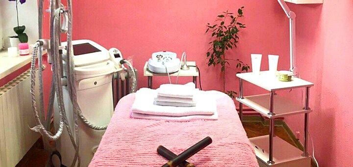 До 10 сеансов антицеллюлитного массажа на аппарате «VelaShape» от «AntiSalon SPA»