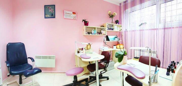 Моделирование, коррекция, окрашивание бровей и ресниц в салоне красоты «Орхидея»