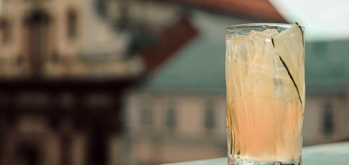 Знижка 50% на всі види кальяну у ресторані на даху «Вернісаж»
