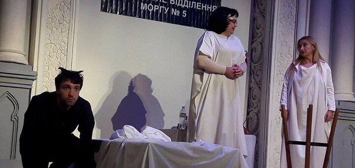 Скидка 50% на билеты на любую постановку театра «КХАТ»