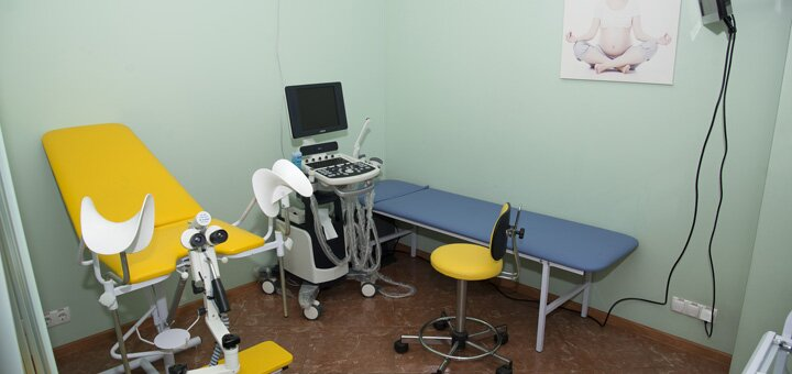 Комплексное обследование с анализами уролога в многопрофильной клинике «Доступный доктор»