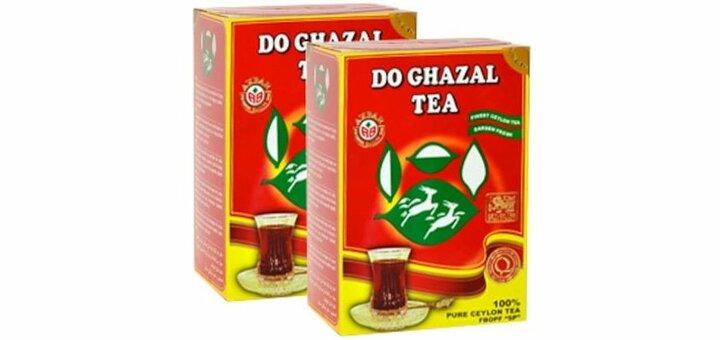 Скидка от 5% до 20% на чай Akbar  от «T-coffee»