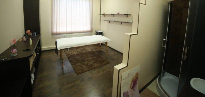 До 5 сеансів лікувального медичного масажу в масажному кабінеті «Empyreal»
