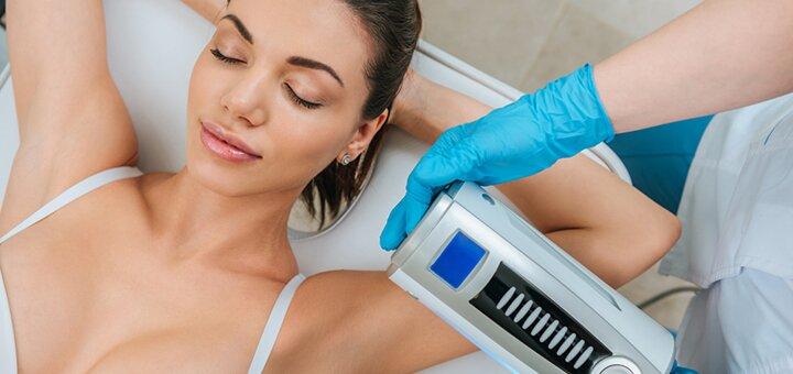Скидка до 50% на эндосфера-терапию всего тела в сети центров лазерной косметологии «Люменис»