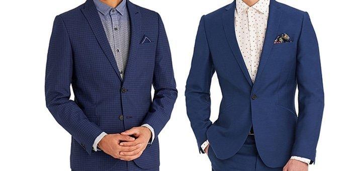 До -75% скидки на костюмы и рубашки + 500 грн. наличкой от Fashion Wear Milano за рекомендации!