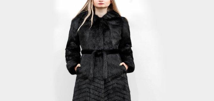 Скидка до 10% на популярные модели меховых изделий от «Furs for you»