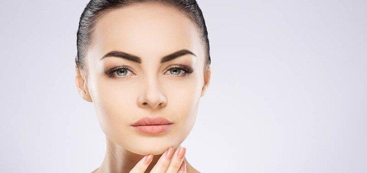 До 5 сеансов Rf-лифтинга лица, шеи и зоны декольте в косметологическом кабинете Виктории Панченко