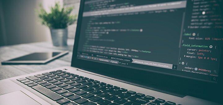 1 месяц онлайн-курса «HTML, CSS, JAVASCRIPT для продвинутых» от школы IT курсов «BINAR»