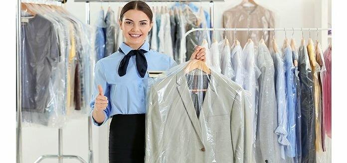 Скидка 30% на химчистку демисезонного пальто и полупальто от «Lotus Premium»