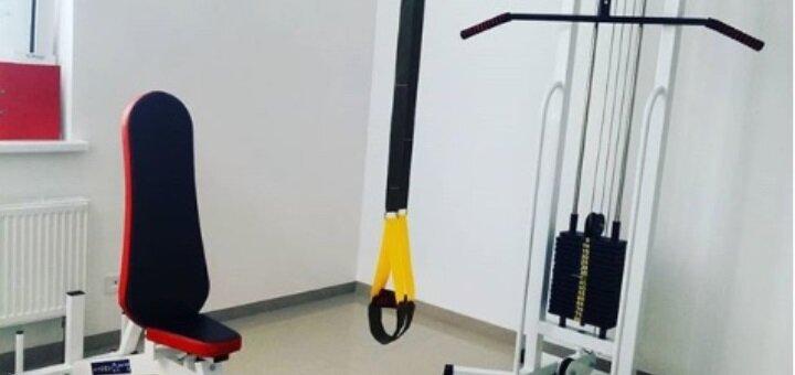 До 8 тренировок для подростков с массажем в центре «Анатомия Здоровья»