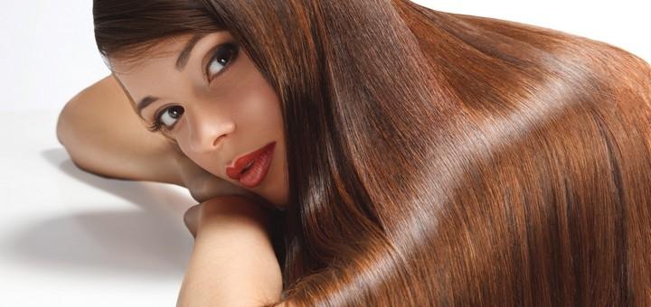 Реконструкция волос со стрижкой кончиков и укладкой в «Alehandra studio»