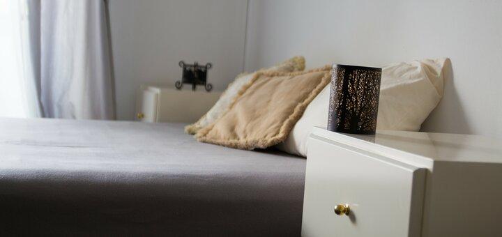 Скидка 15% на апартаменты на Кипре самом центре Ларнаки