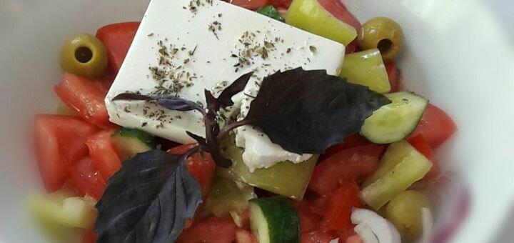 Скидка 50% на все меню турецкой и греческой кухни в ресторане «Meyhane»