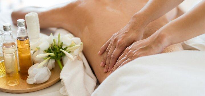 Скидка до 74% на SPA-программу «Мечта Психеи» в студии массажа «ЛУУНГ»