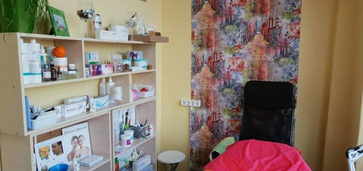 До 3 сеансов микроигольчатой мезотерапии в косметологическом кабинете Виктории Панченко