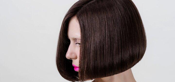 Стрижка женская и уход за волосами в салоне красоты «Cut one»