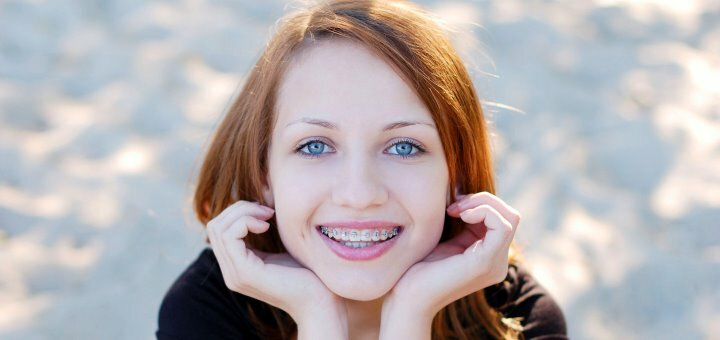 Скидка до 61% на установку брекет-системы в стоматологии «Ваш стоматолог»