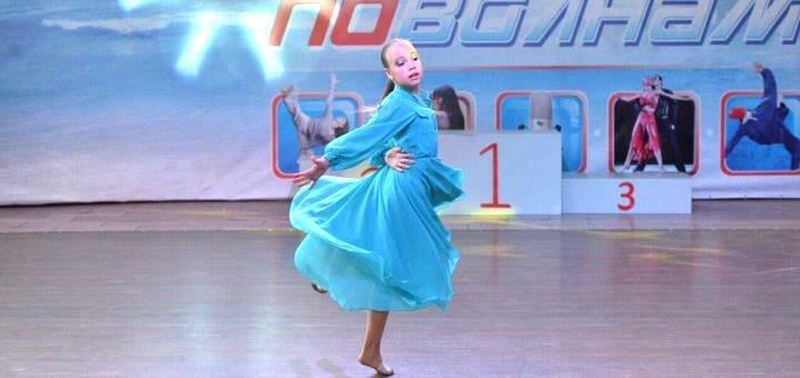 До 24 занятий танцами по любым направлениям для детей в школе танцев «Lysokon Dance Studio»