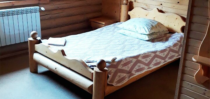 От 3 дней отдыха в отеле «Гавайи» в Славском