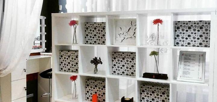 Классическое наращивание ресниц в кабинете красоты «Lash Magic»