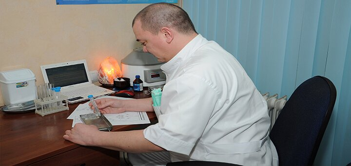 До 3 сеансов лечения позвоночника и суставов в Южноукраинском центре востановления позвоночника