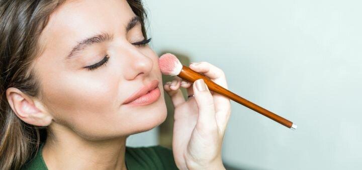 Дневной макияж от косметолога Ирины Орел