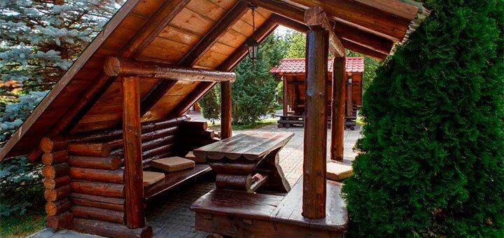 От 2 дней отдыха осенью в отеле «Галицька Корона» во Львове