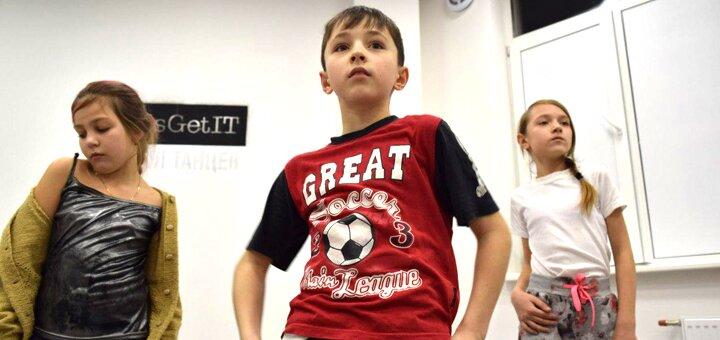 До 8 занятий на любые направления танцев или фитнеса в студии танцев «Let'sGetIT»
