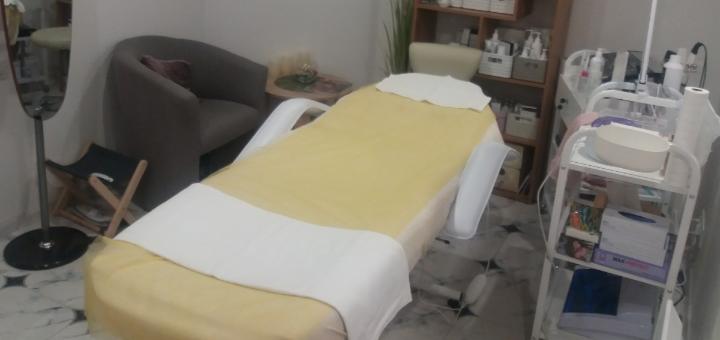 Скидка до 78% на массаж лица с уходом «Luxury» у косметолога Оксаны Капустиной