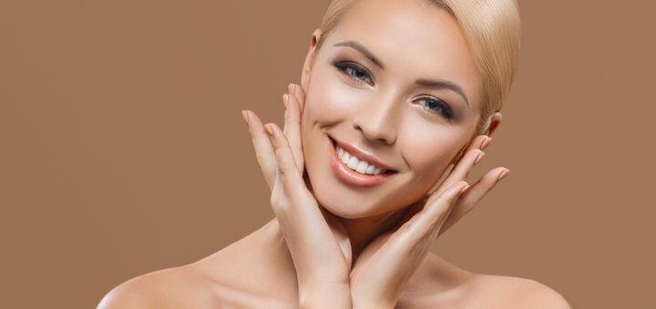 До 5 сеансов карбокситерапии лица и шеи в студии красоты «KrisStyle»