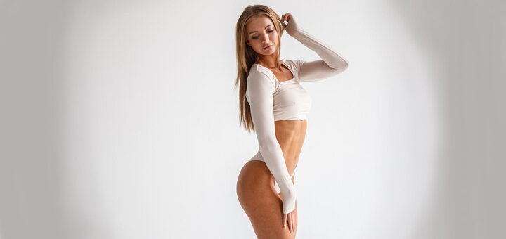 До 10 сеансов миостимуляции мышц тела от косметолога Алены Рай