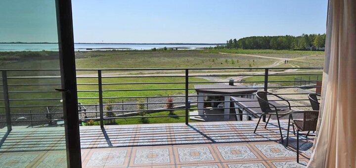 От 3 дней отдыха в гостевом доме «Lago Casa» на Шацких озерах