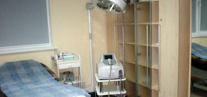 До 10 сеансов прессотерапии в медицинском wellness-центре «Золотая середина»