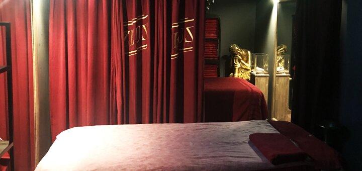 До 7 сеансов антицеллюлитного массажа в салоне «Zeuz»
