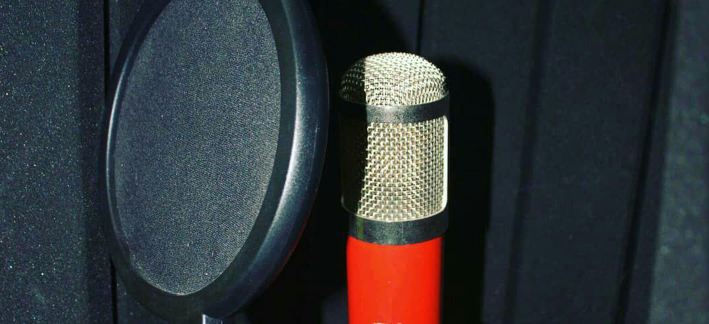 Скидка 50% на запись песни в студии звукозаписи «ЯО Records»