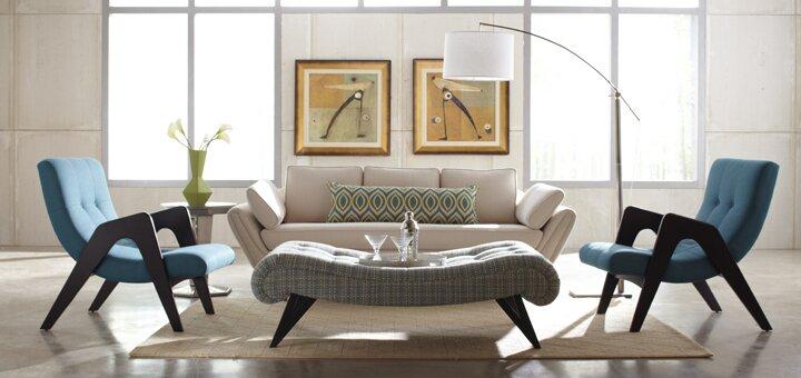 Скидка до 68% на индивидуальный дизайн-проект жилого помещения от студии «Art House Studio»